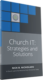 Church IT: Strategies and Solutions